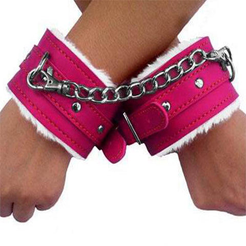 Lickety Split Be Reckless Wrist Restraints - knifeblade-store
