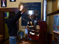 Tim Roasting Coffee