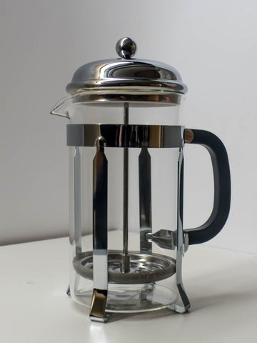 French Press - Coastline 32 ounce Glass