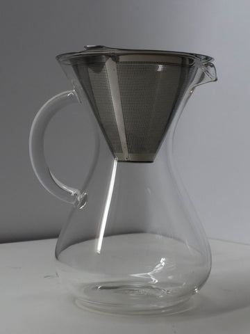 Coastline Pour-over coffee caraffe