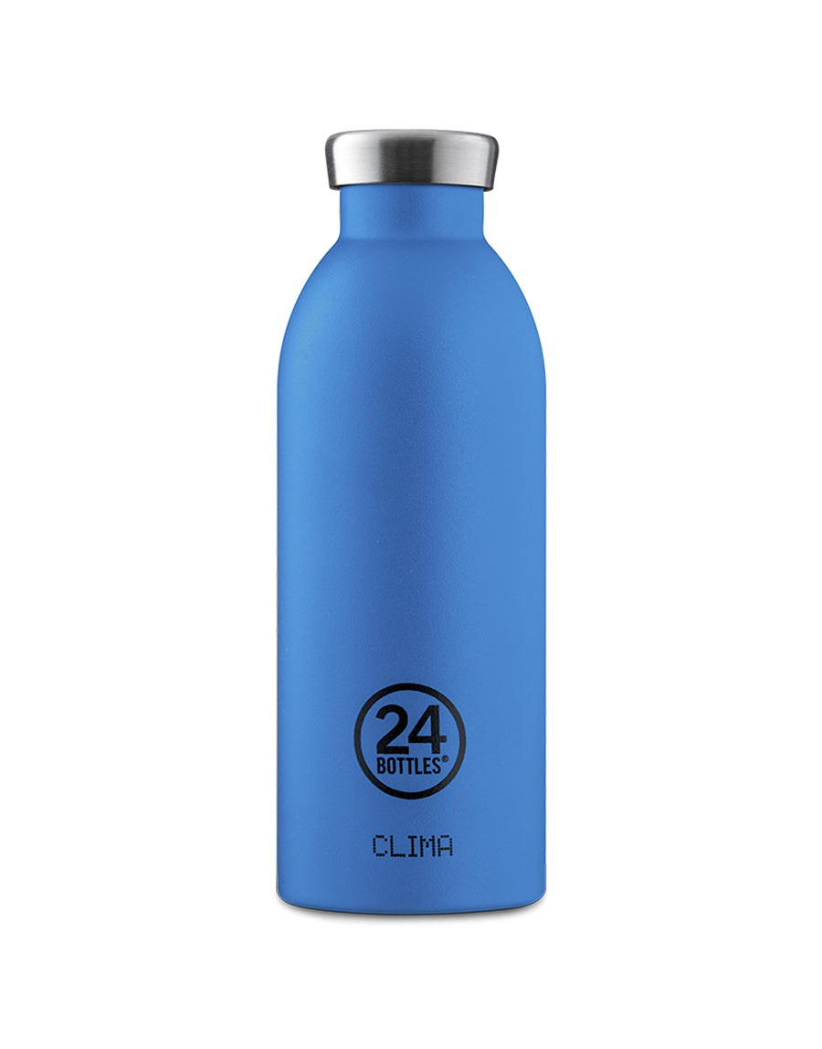 24 Bottles Clima Bottle 500ml Stone Pacific Beach