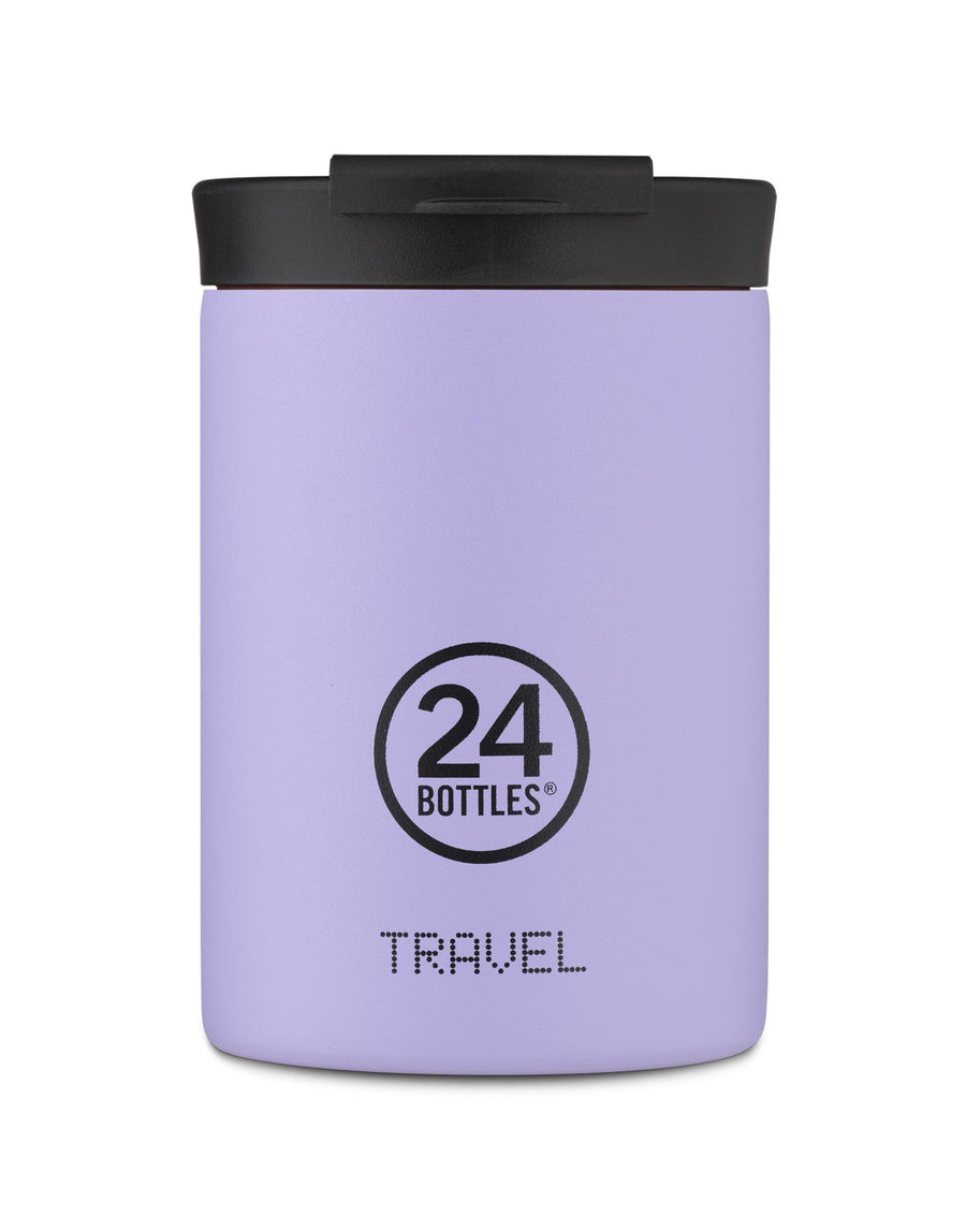 24 Bottles Travel Tumbler 350ml Erica