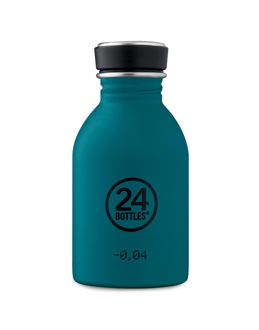 24 Bottles Urban Bottle 250ml Atlantic Bay Stone