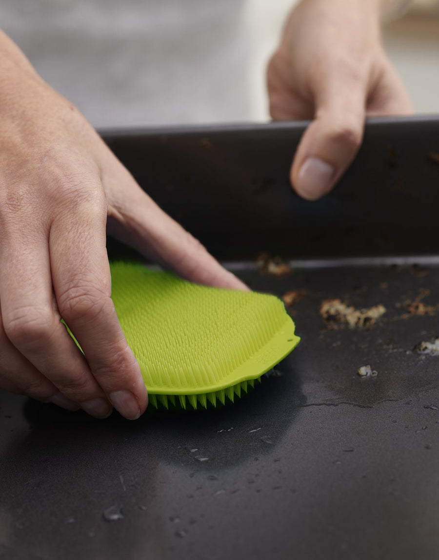 Joseph Joseph CleanTech Washing-up Scrubbers