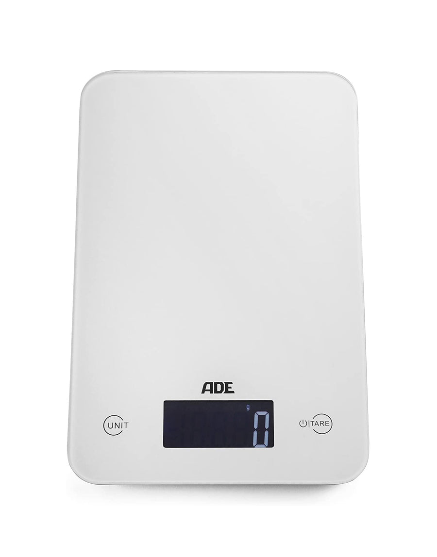 ADE Slim Digital Kitchen Scale