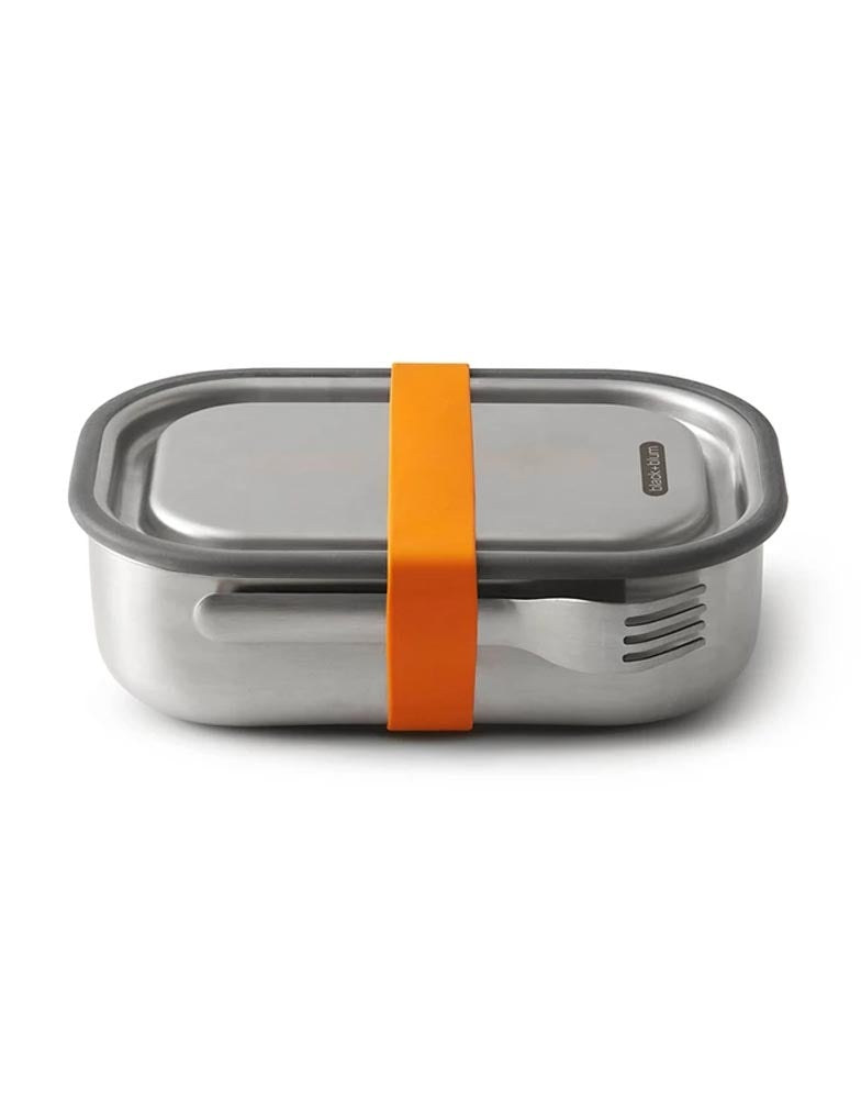 Black + Blum Stainless Steel Lunch Box Large