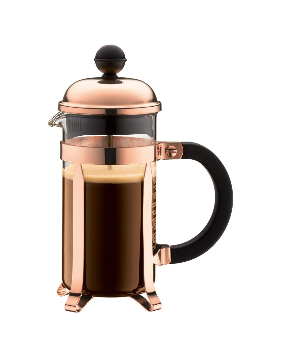 Bodum Copper Coffee Maker