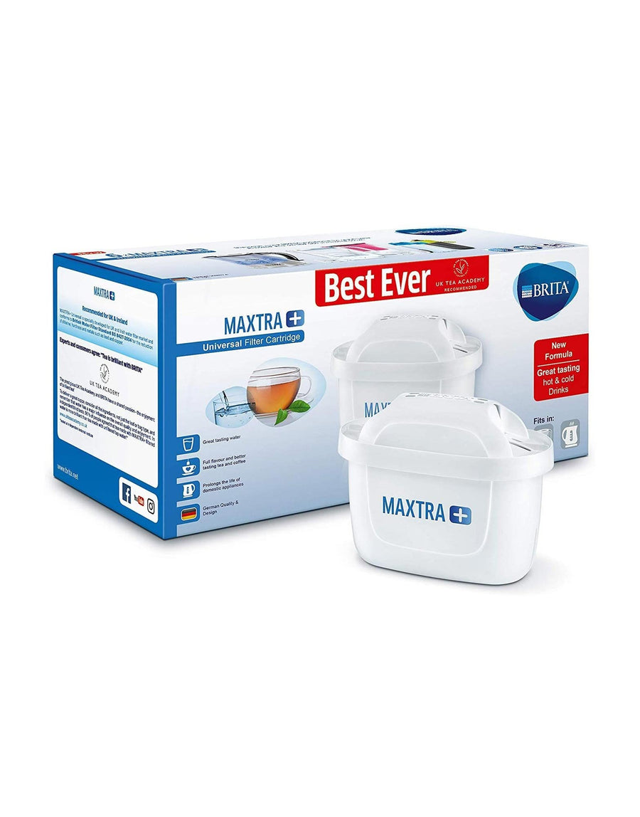 Brita Maxtra Plus 6 Filter Cartridge Pack
