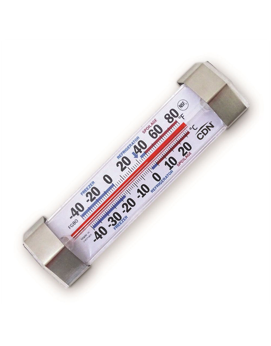 CDN ProAccurate Fridge/Freezer Thermometer