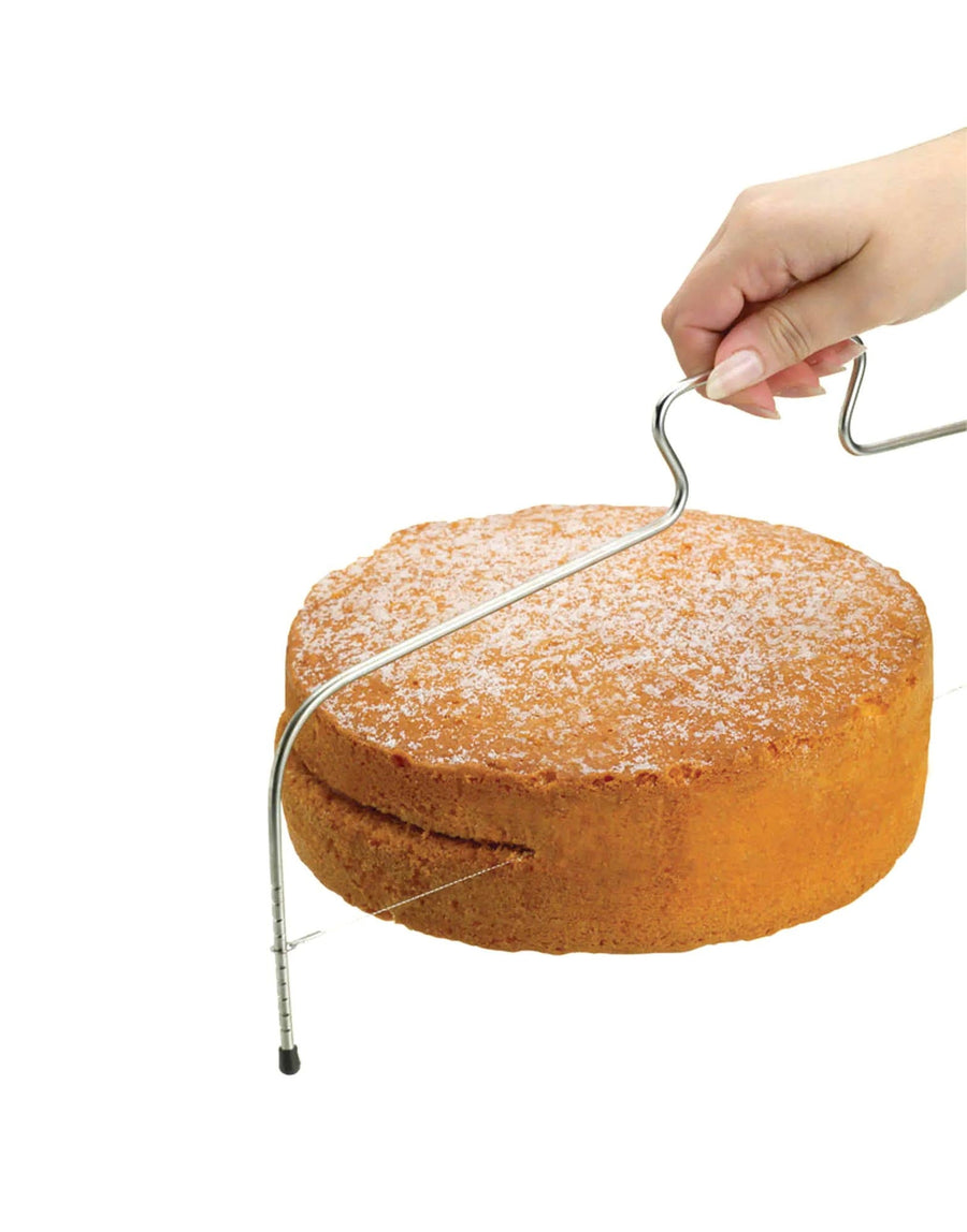 Cake Cutting Wire