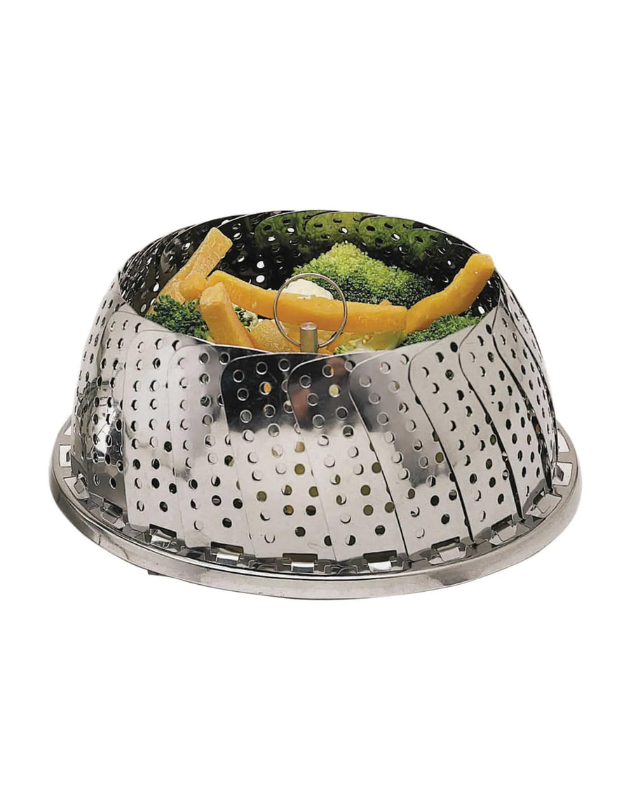 Collapsible Steaming Basket