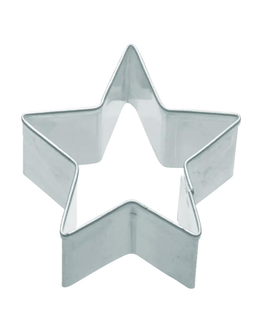 Cookie Cutter Medium Star
