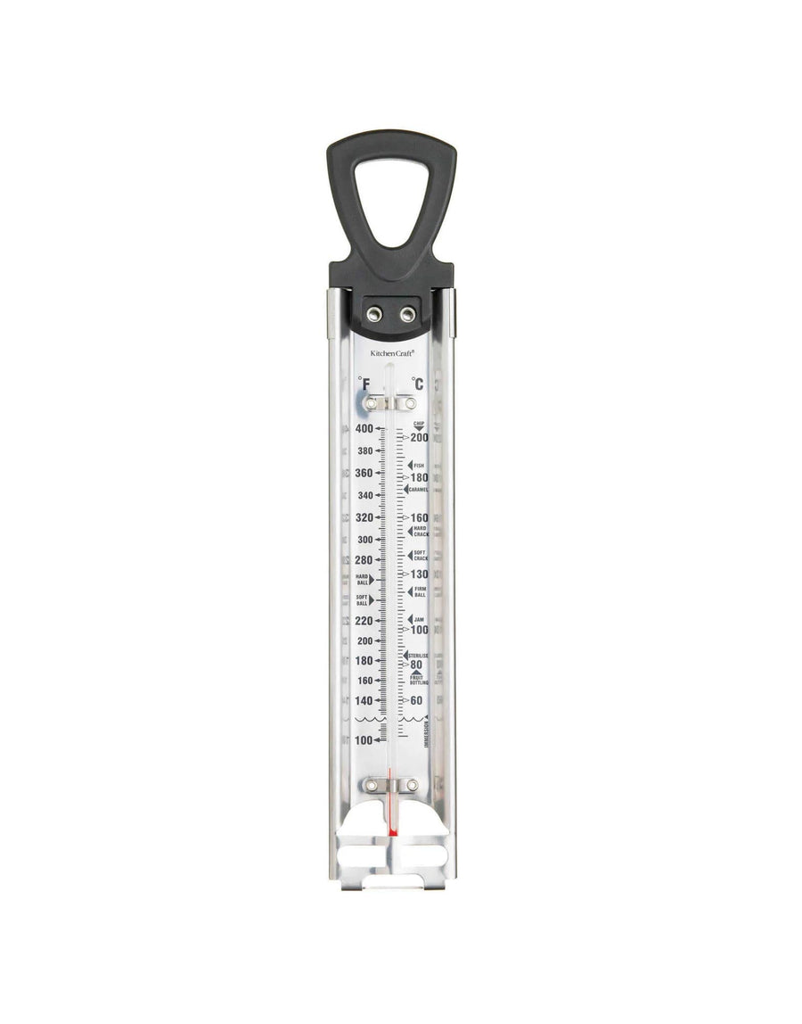 Deluxe Cooking Thermometer