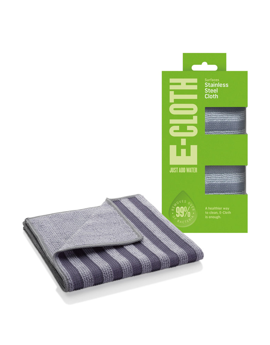 E Cloth Stainless Steel Cloth