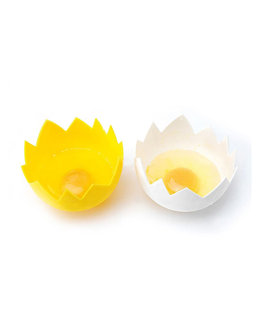 Poach Perfect Silicone Egg Poachers Set of Two
