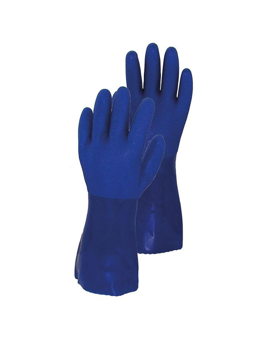 True Blue Gloves Medium
