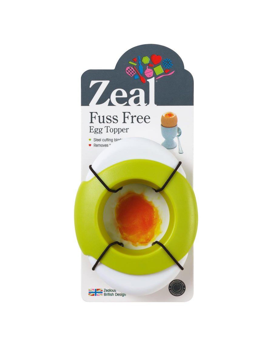 Zeal Egg Topper
