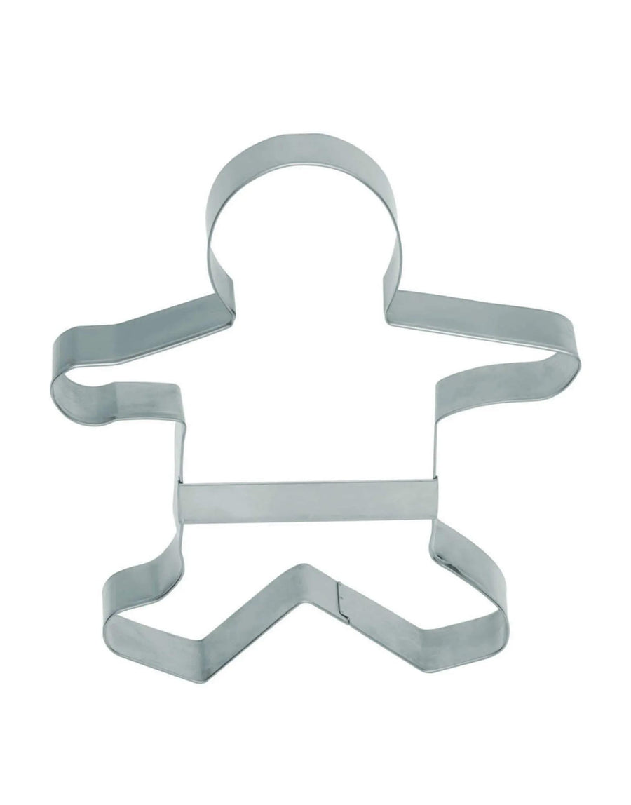 Extra Large Gingerbread Man Cookie Cutter