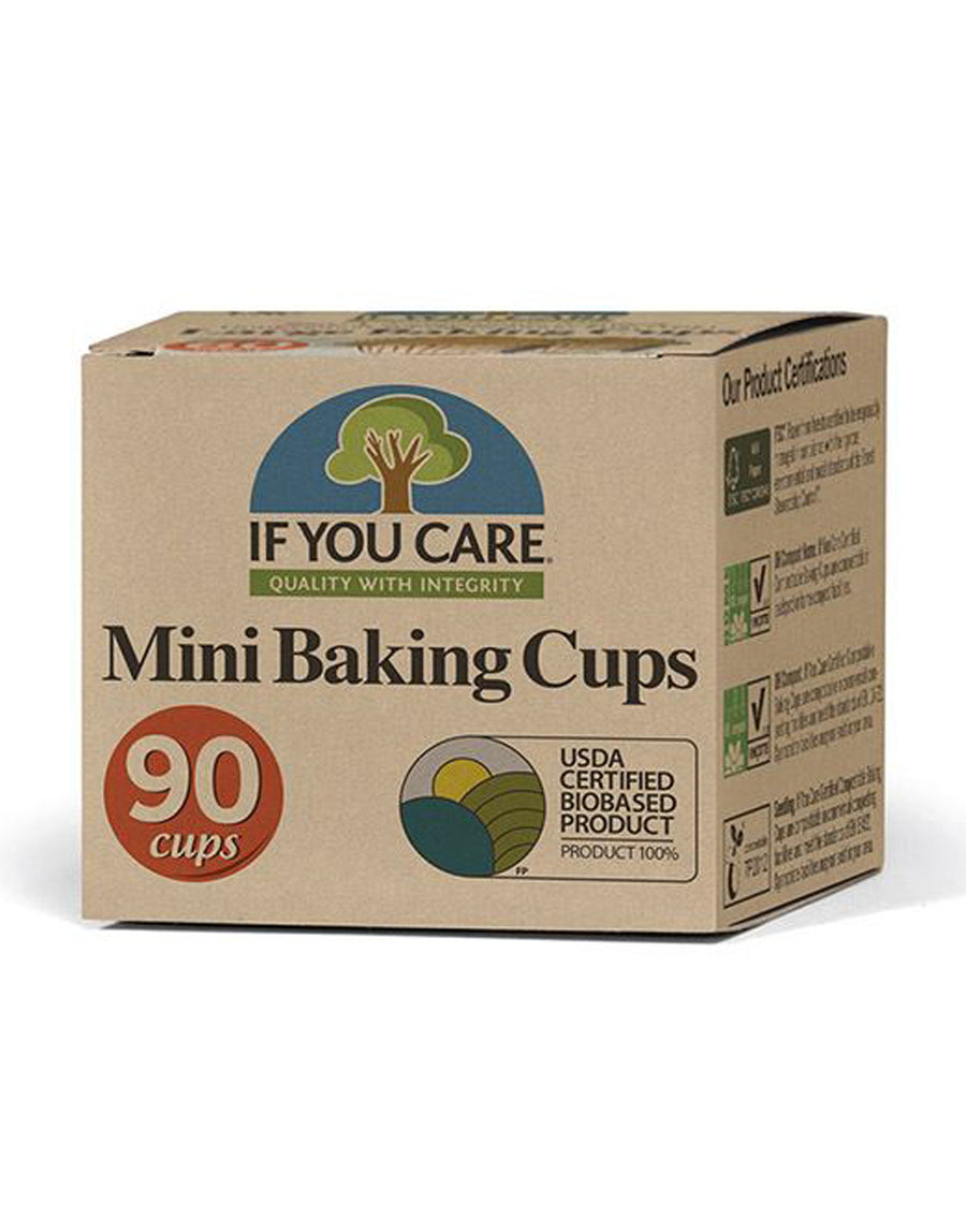 FSC Certified Mini Baking Cups