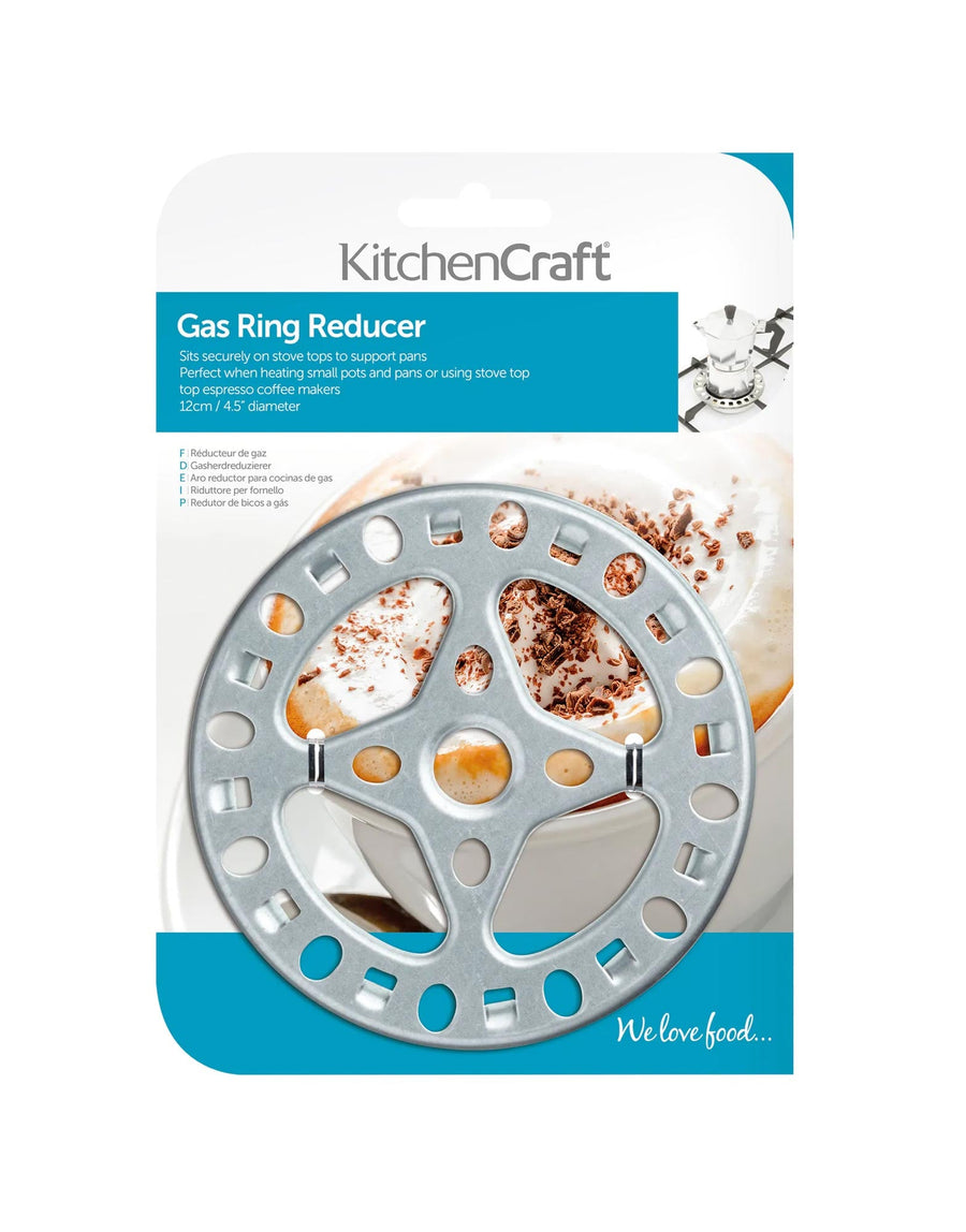Gas Reducer Ring