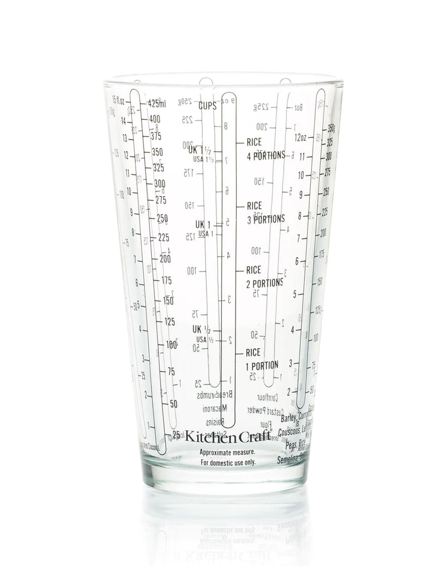 Glass Measuring Cup Up to 425ml