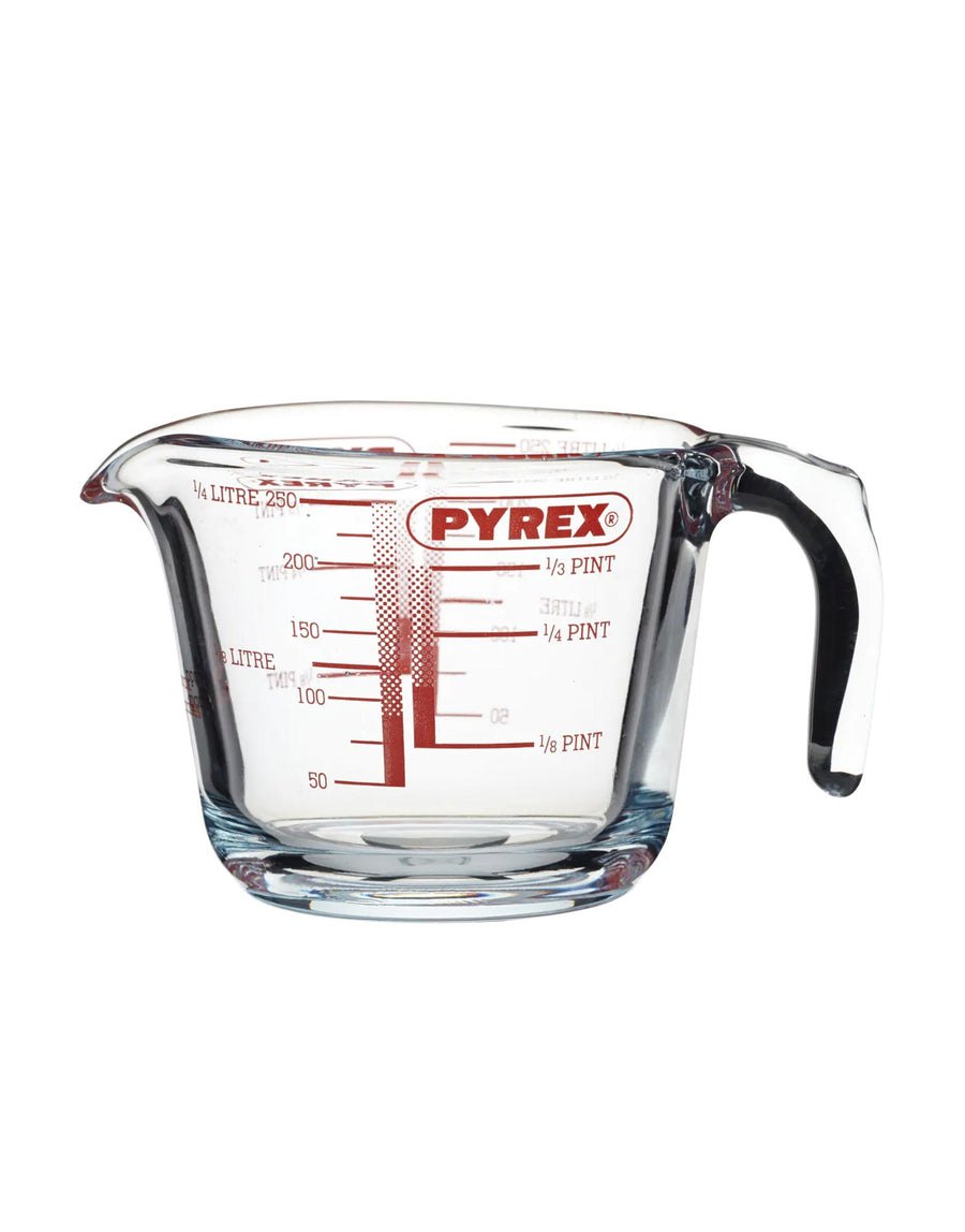 Glass Measuring Jug