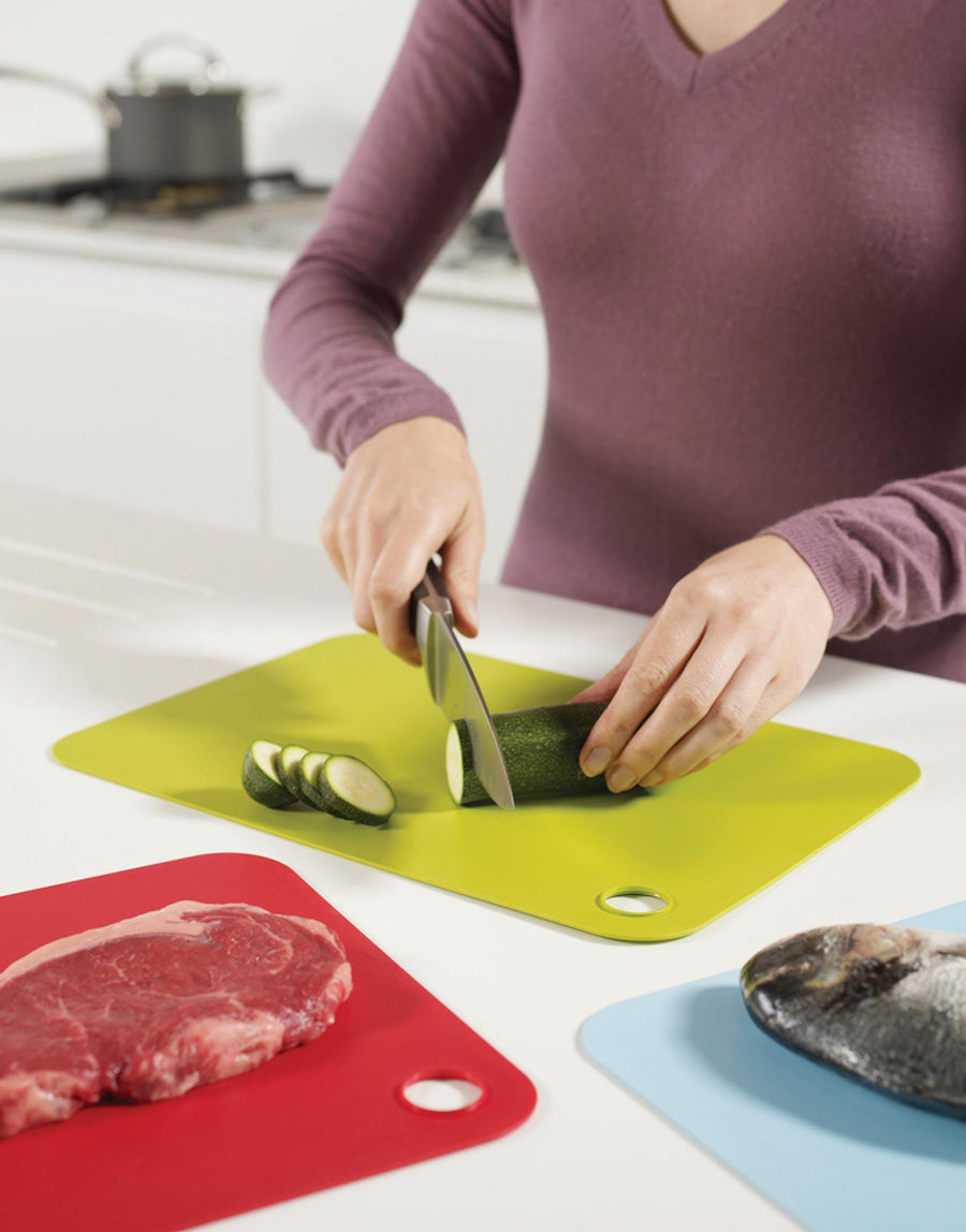 Joseph Joseph Pop set of 3 chopping mats