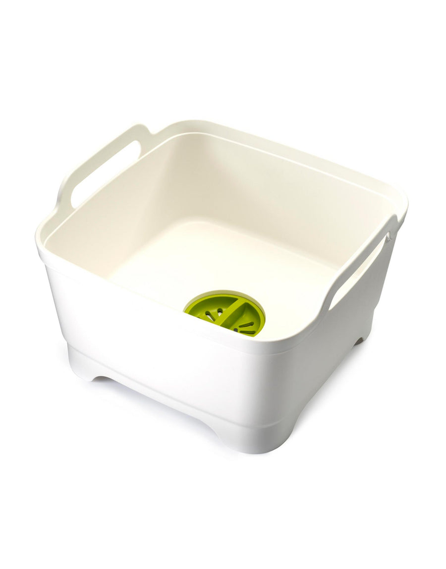 Joseph Joseph Wash&Drain Washing Up Bowl