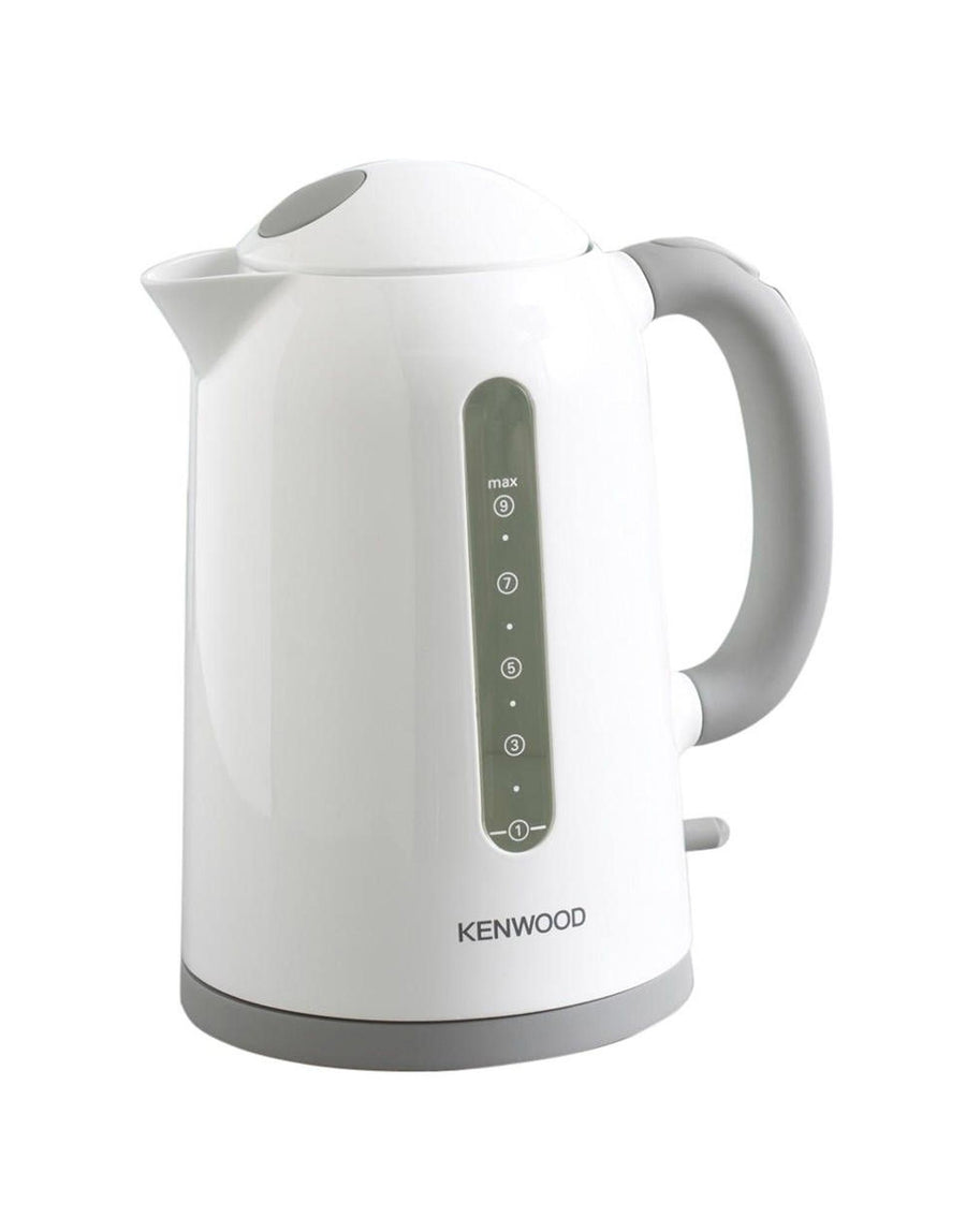 Kenwood White Kettle JKP210 1.6 Litre