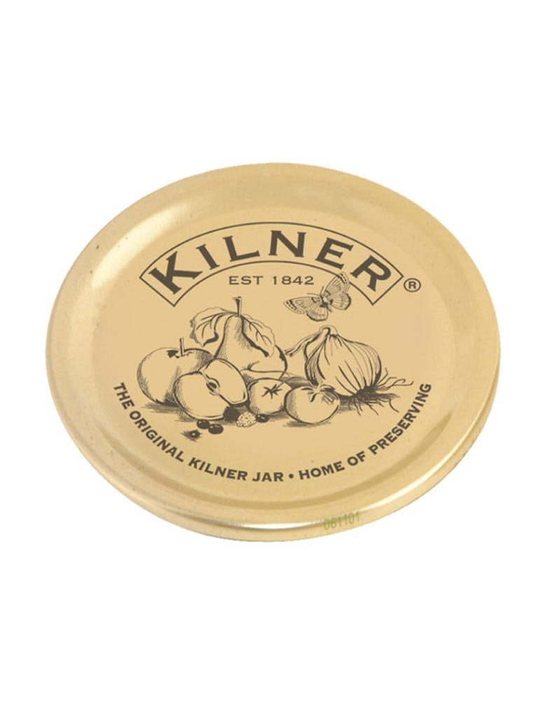 Kilner Preserve Pack of 12 Seals
