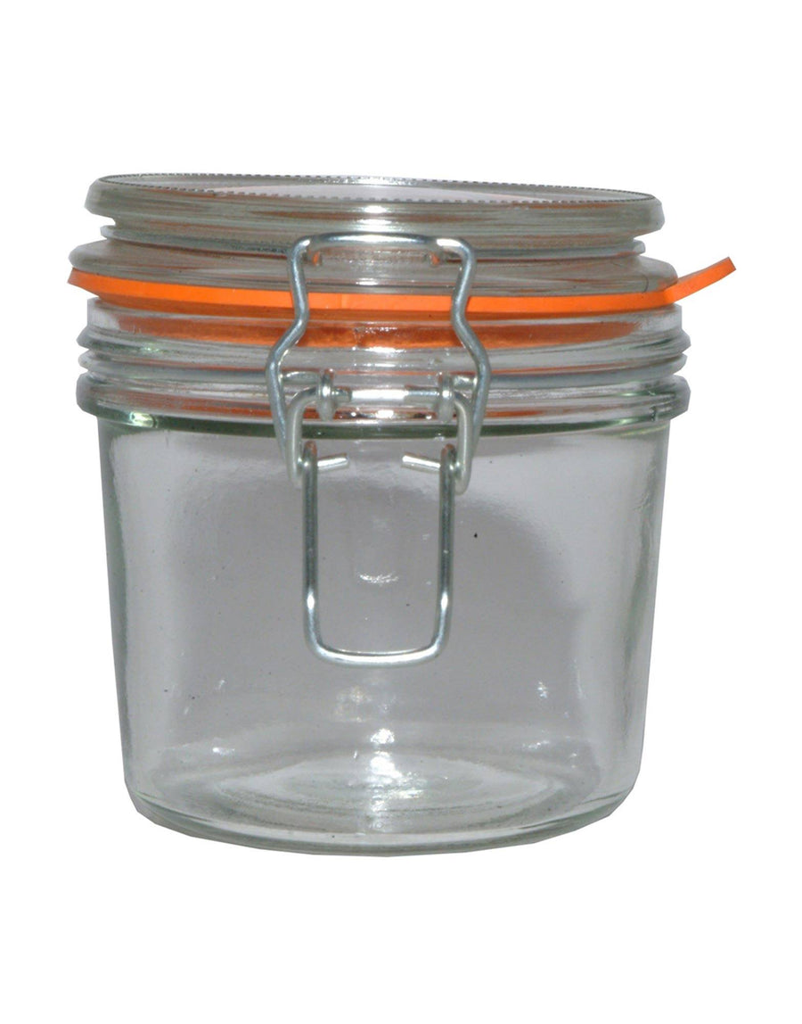 Kilner Round ClipTop Jar
