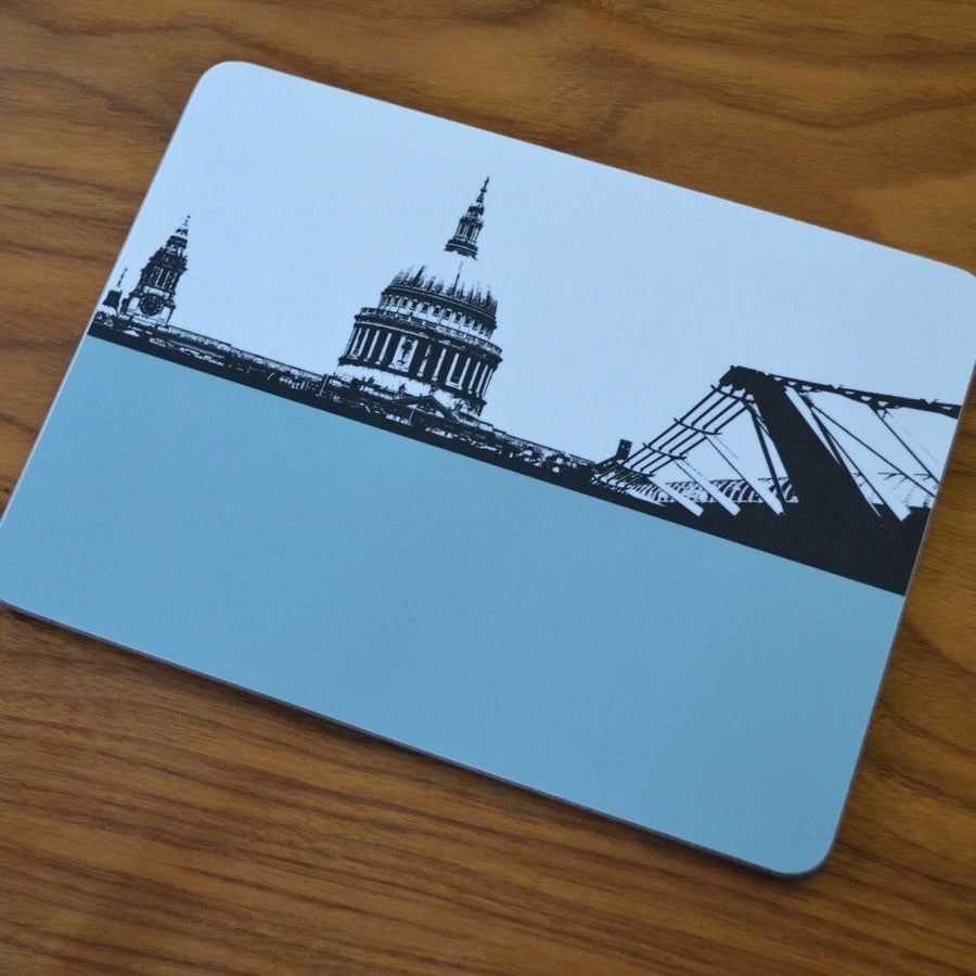 The Art Rooms Tablemat St Pauls Cathedral