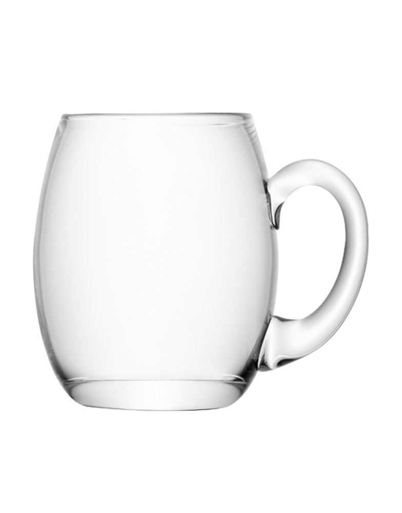 LSA Bar Beer Tankard 500ml