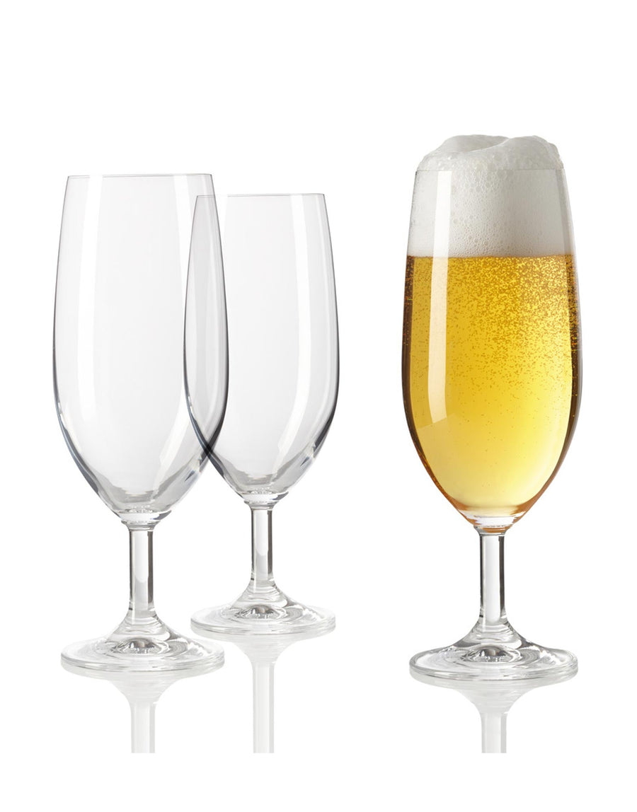 Leonardo Beer Glass 350ml Daily