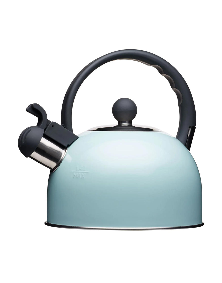 Traditional Whistling Kettle 1.4L