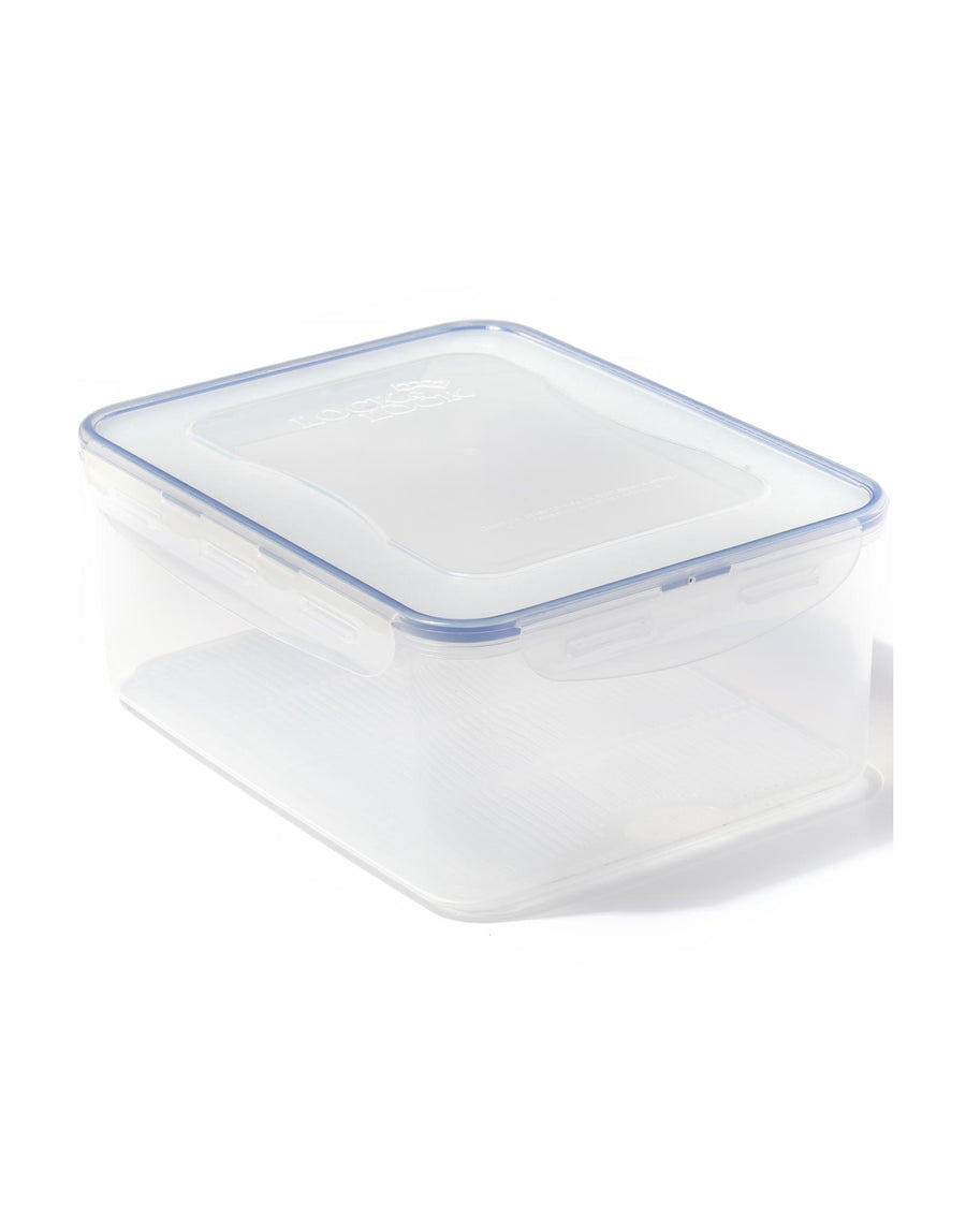 Lock & Lock Rectangular 5.5L with Freshness Tray