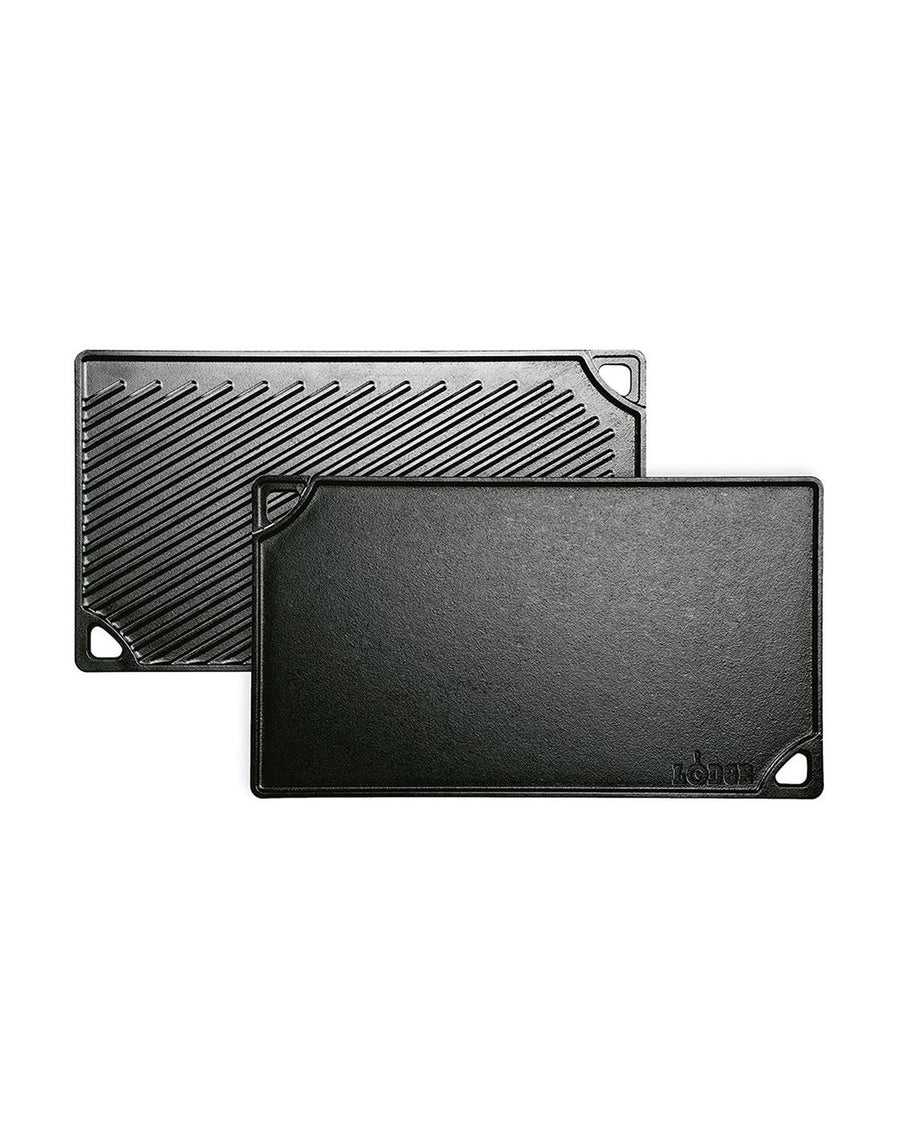 Lodge Reversible Griddle 43 x 25cm