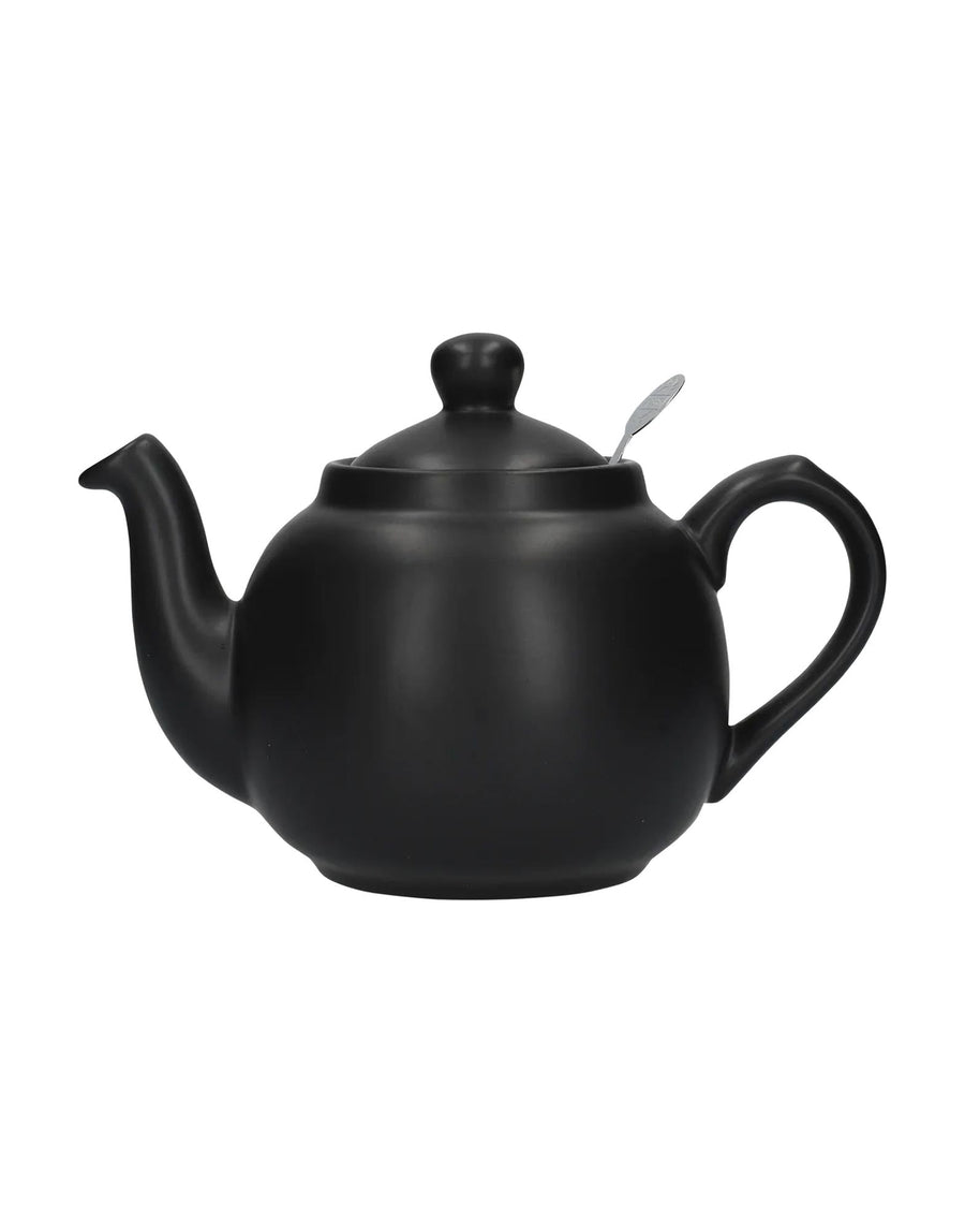 London Pottery Farmhouse Filter Teapot