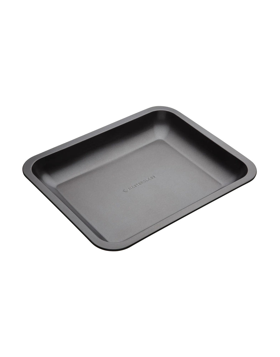 MasterClass Non-Stick Sloped Large Roasting Pan
