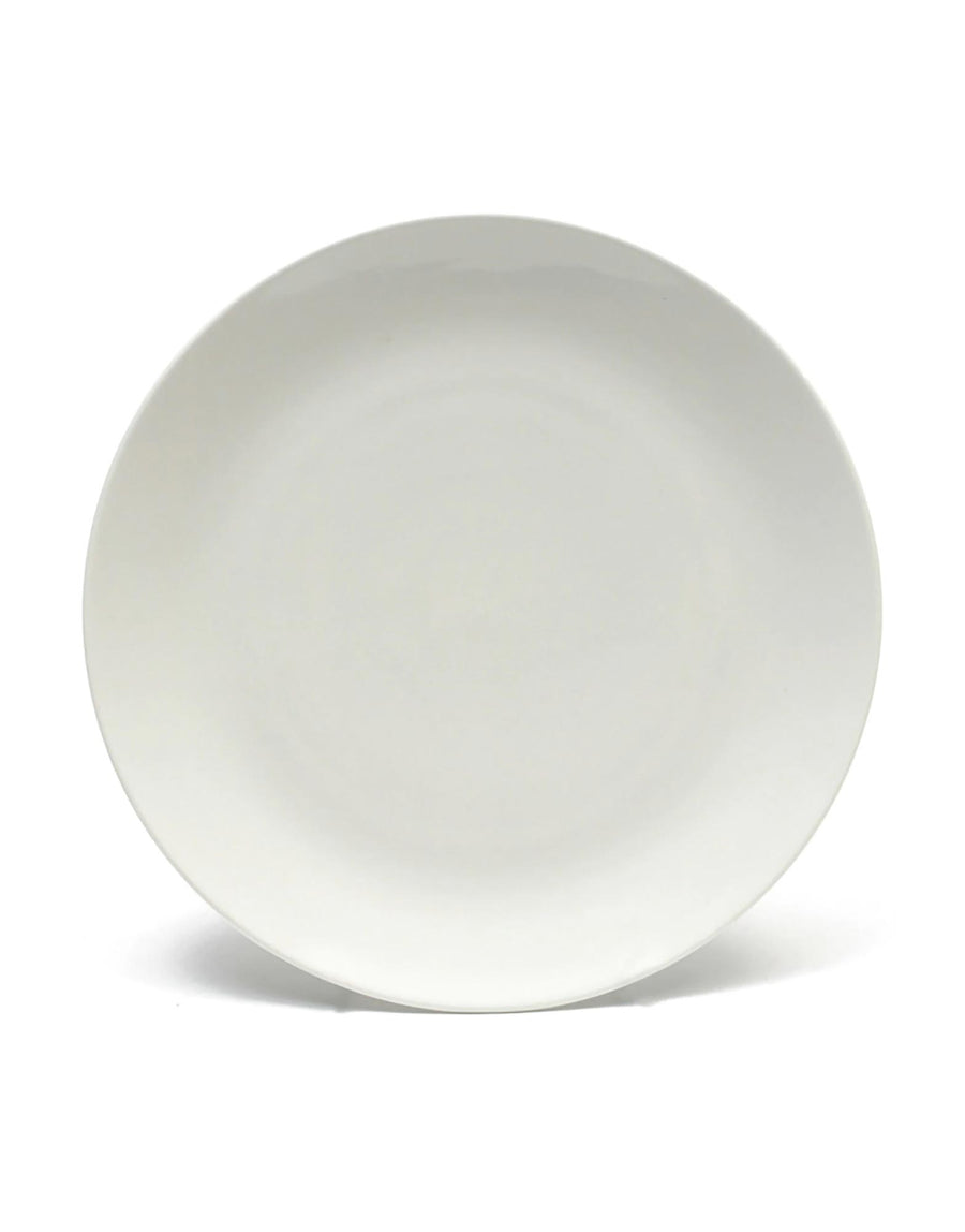 Maxwell and Williams Porcelian Coupe Dinner Plate 27.5cm