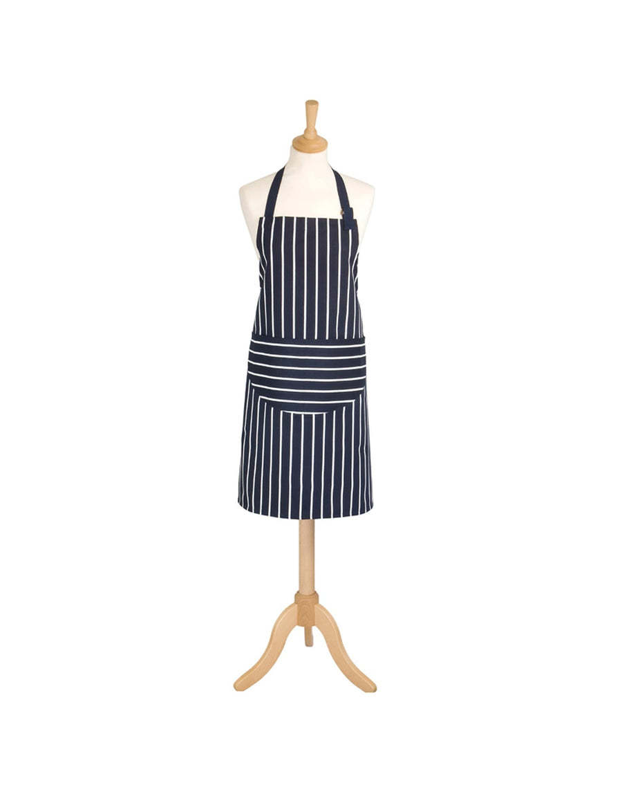 Now Designs Classic Butchers Stripe Apron