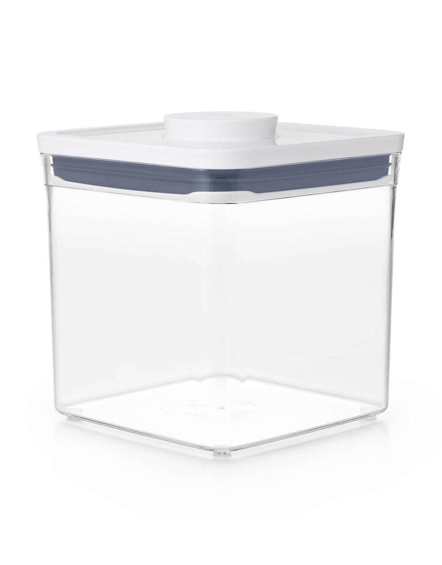Oxo Good Grips POP Container Big Square Short 2.6L