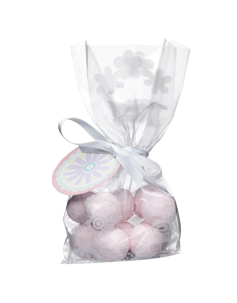 Pack of Twelve Patterned Treat Bags