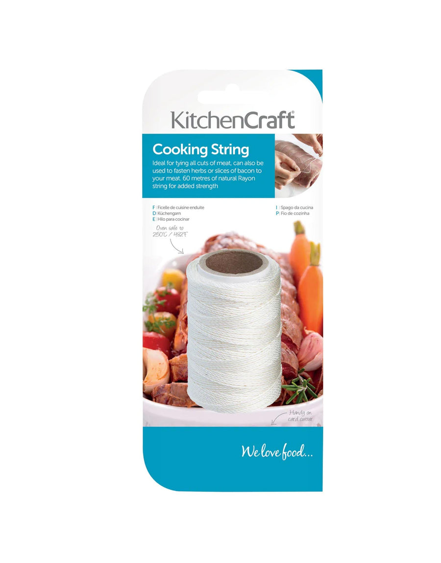 Rayon Cooking String