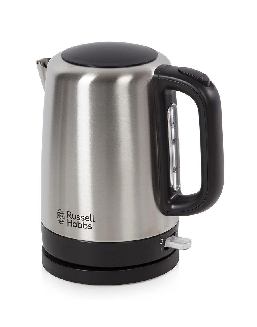 Russell Hobbs Brushed SS Kettle
