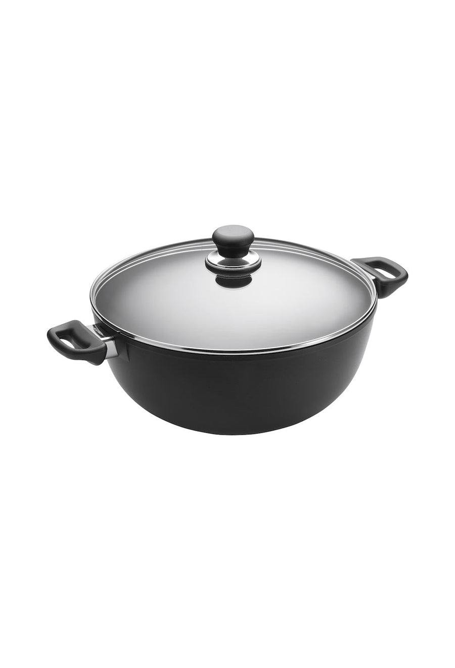 Scanpan Classic 7.5L Stew Pot with lid