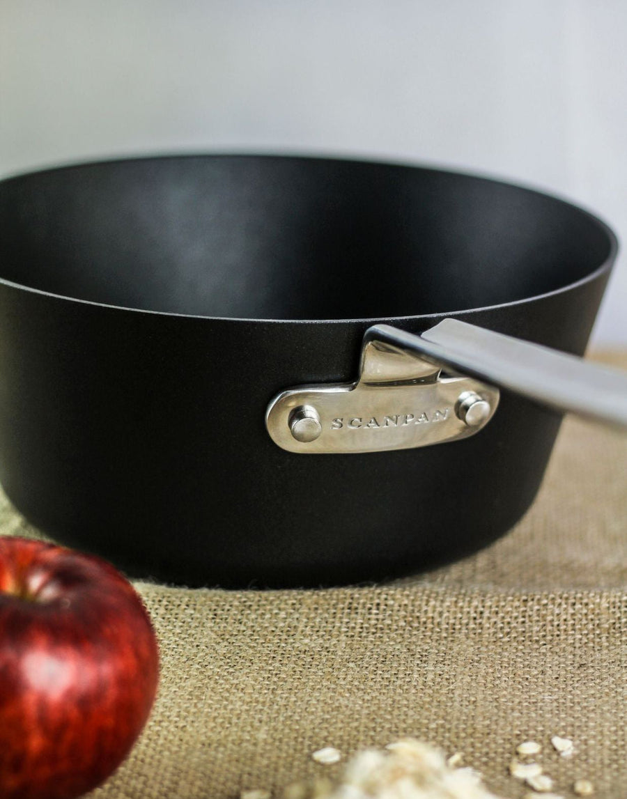 Scanpan TechnIQ Windsor 22cm Saucepan