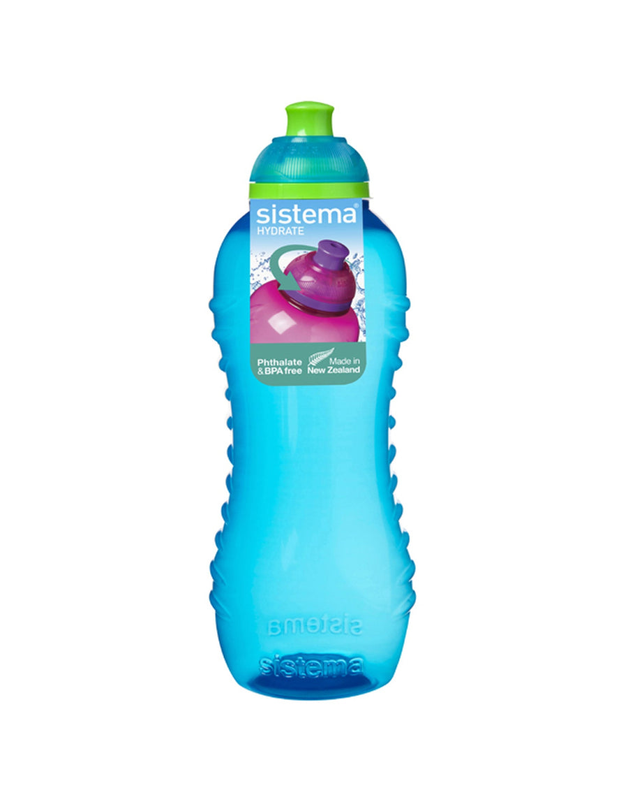 Sistema Squeeze Bottle 460ml