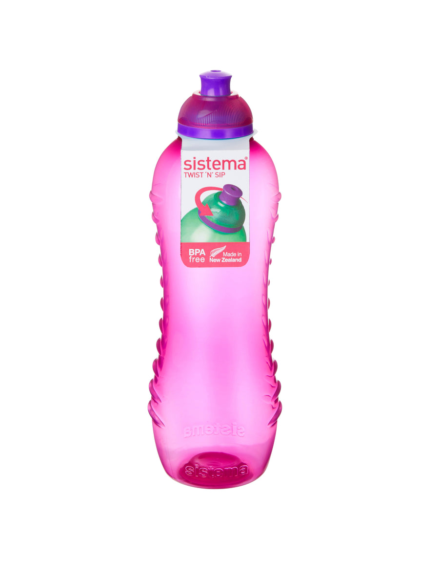 Sistema Squeeze Bottle 620ml