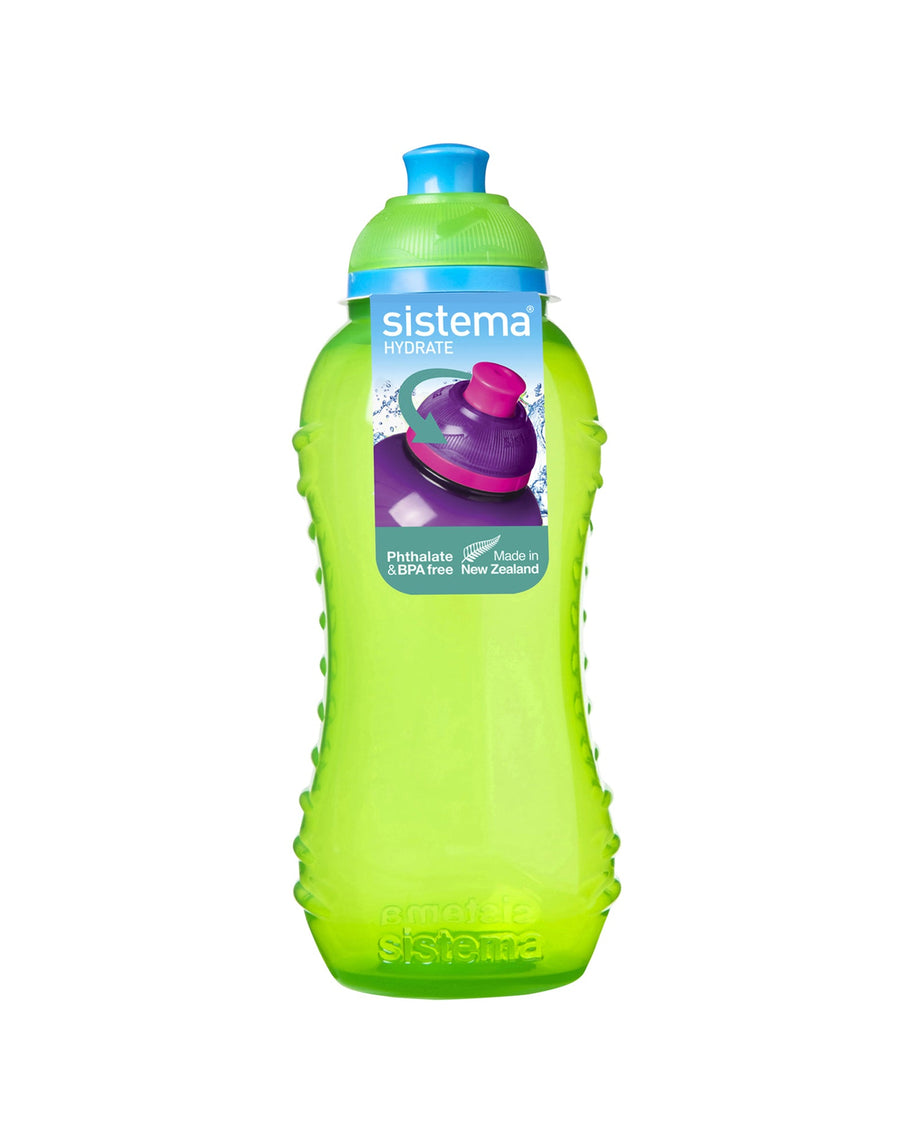 Sistema Squeeze Bottle 330ml